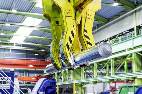 Acerinox formaliza un préstamo sostenible con CaixaBank por importe de 80 millones de euros