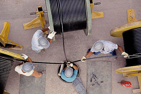 La enorme importancia de las acometidas eléctricas en la construcción, según Acogestplus