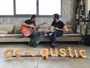 La startup Acqustic lanza un nuevo programa de aceleración de artistas único en la industria musical