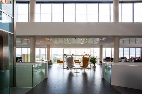 Las empresas de éxito serán saludables y favorecerán el bienestar de los empleados, según Actiu