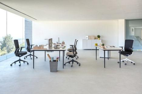 La oficina sostenible, clave en la vuelta al trabajo presencial