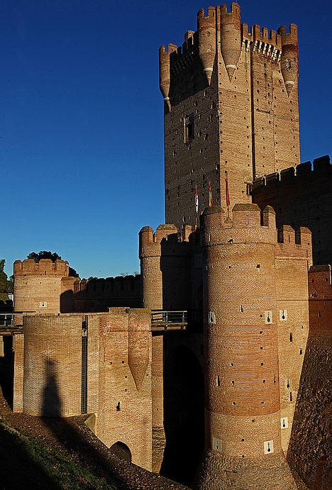 El Palacio Real Testamentario y el CRV Castillo de la Mota de Medina del Campo presentan las actividades para el mes de marzo