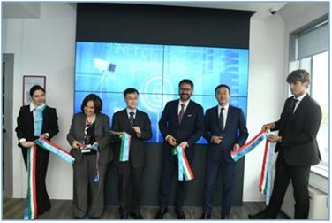 ZTE lanza su primer laboratorio de ciberseguridad en Europa
