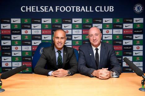 La Manga Club acoge la escuela de fútbol del Chelsea FC durante tres años