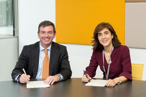 Grupo Euskaltel y Microsoft establecen una alianza estratégica para la transformación digital de empresas e instituciones