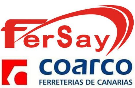 La cooperativa canaria Coarco y Fersay firman un acuerdo de colaboración para sumar fuerzas