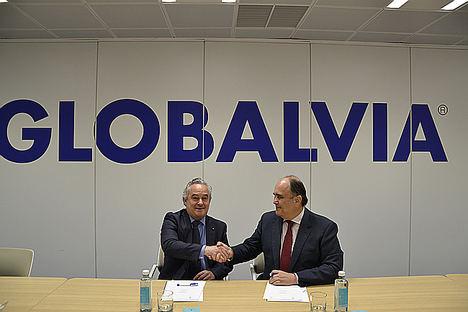 Globalvia y la Fundación Adecco acelerarán la inclusión laboral de las personas con discapacidad