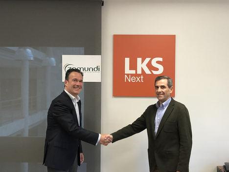 LKS Next incorpora a la empresa Zamundi, especializada en soluciones de gestión empresarial ligadas al entorno Microsoft