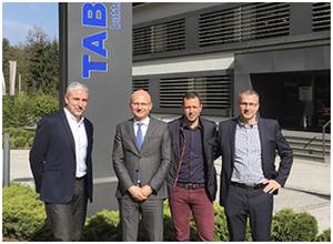 TAB Batteries y Bet Solar amplían su alianza