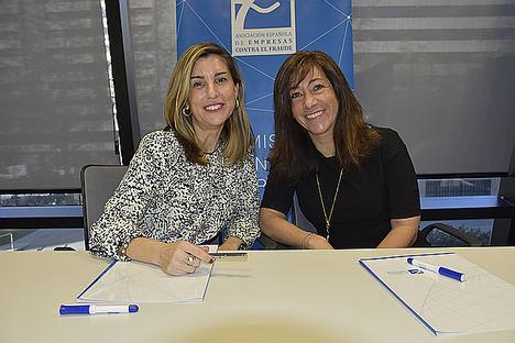 La Asociación de Empresas Españolas Contra el Fraude (AEECF) refuerza su estrategia con la incorporación de la fintech Dineo