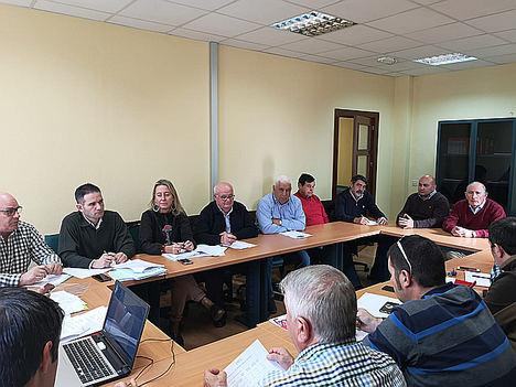 Acuerdo para el convenio del campo de Jaén, que garantiza la paz social en el campo durante los próximos cuatro años