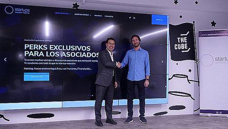 Best Option Media y la Asociación Española de Startups firman un acuerdo de colaboración para promover e impulsar proyectos de emprendimiento en España
