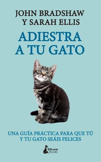 Adiestra a tu gato