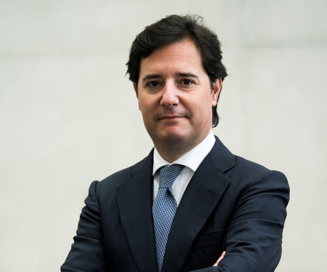 Adolfo Díaz-Ambrona, nuevo Secretario General de IFEMA MADRID