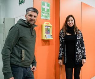 Adan Medical Innovation lanza campaña de crowdfunding vía Capital Cell