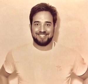Adrián Domenech, Vitcord.