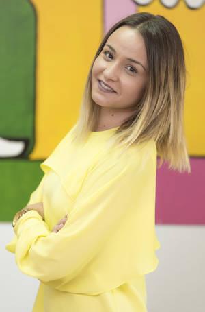 Adriana Pérez González.