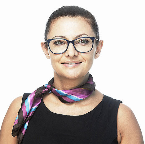 Adriana Stoyanova, M1 Legal.