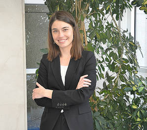 Adriana Terrádez, Directora de BioSequence