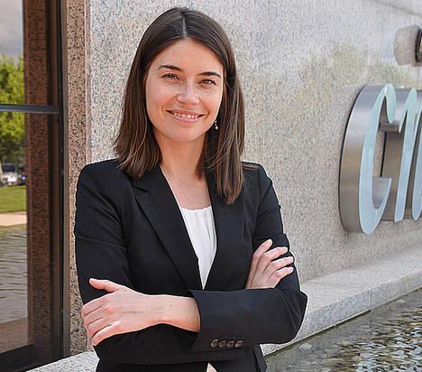 Adriana Terrádez, directora de BioSequence.