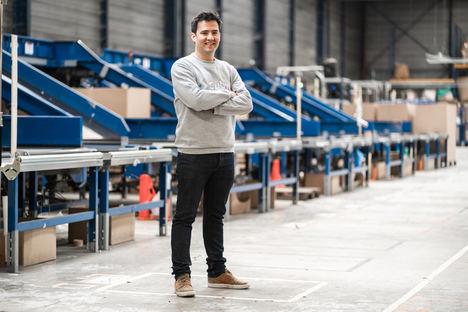 La startup logística Cubyn cierra una ronda Serie C de 35M€ y contratará a 220 personas para entrar en el mercado español