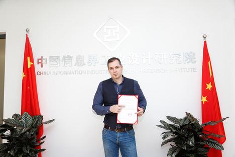 Un español, nombrado asesor del Gobierno Chino