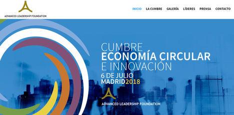 Cuatro Premios Nobel formarán a los nuevos líderes de opinión en economía verde en la I Cumbre de Economía Circular e Innovación