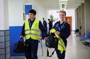 Adventia abre el plazo de preinscripción para el grado en piloto de aviación comercial y operaciones aéreas