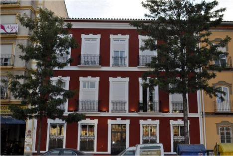 ADVERO Properties SOCIMI amplia su presencia geográfica con su primer activo en Málaga