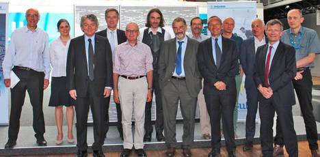 Atos establece los hitos para el futuro de las TI con el Consejo Científico de su programa 'Atos Quantum'