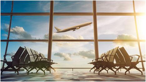 Aeropuertos Neutros en Carbono: el Futuro de la Aviación