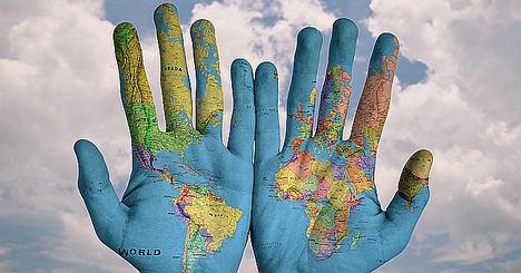 Aervio lanza una campaña solidaria para ofrecer un año de servicios gratuitos a ONG's
