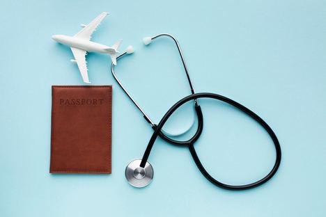 Aervio refuerza la gestión de los viajes del personal de Médicos Sin Fronteras a sus proyectos en África, América del Sur y Asia