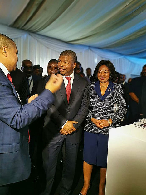 El Presidente de la Cámara Africana de la Energía en Angola liderará la participación de compañías de servicios angoleñas en el próximo Oil & Gas Meeting Day en Malabo