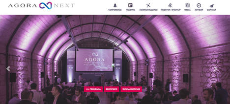 Agora Next presenta la III Conferencia Internacional (GlobalTtourism Innovation Summit)