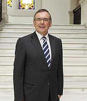Agustín Garmendia, Presidente de Kutxabank Gestión.