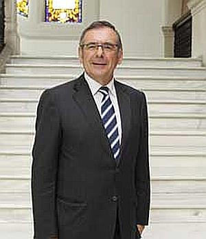 Agustín Garmendia, nuevo Presidente de Kutxabank Gestión