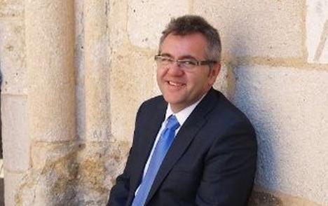 El empresario Agustín Lorenzo será el nuevo presidente de Adventia