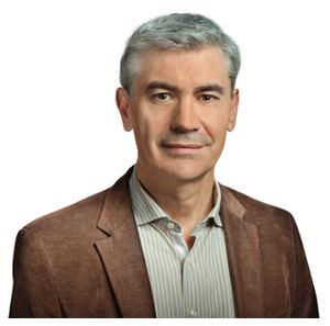 Agustín de los Frailes, director de ventas de AOC y MMD en España.