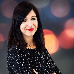 Aida Sastre.
