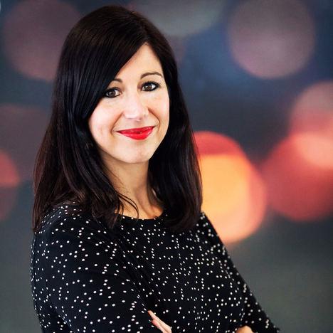 Aida Sastre, nueva directora de Comunicación y Marketing de Cigna España