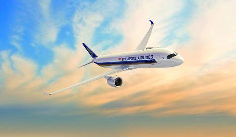 Singapore Airlines lanza promociones para viajar a Bangkok, Jakarta, Kuala Lumpur y Phuket