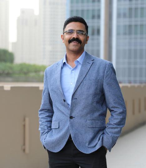 Ajay Kumar, ManageEngine.