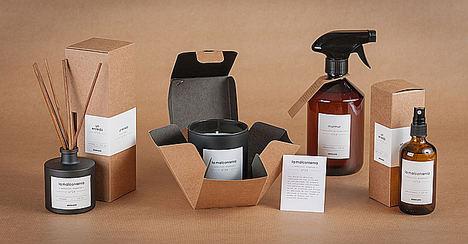 Akewuele presenta su primera colección de perfumes de autor 100% personalizable