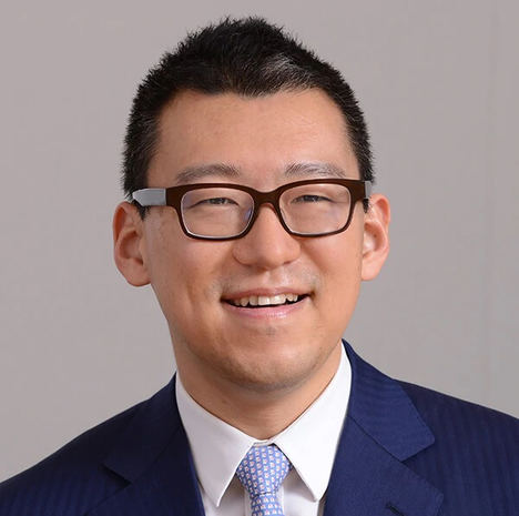 Akira Horiguchi, Capital Group.