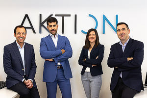 Aktion Legal sigue creciendo con nuevas incorporaciones y se consolida como despacho de referencia en España en startups y venture capital