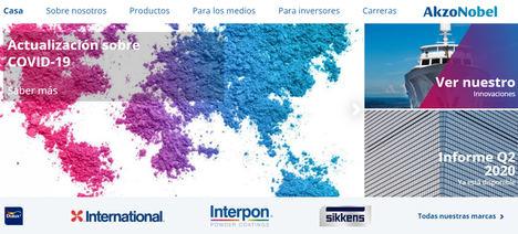 AkzoNobel adquiere Industrias Titán en España