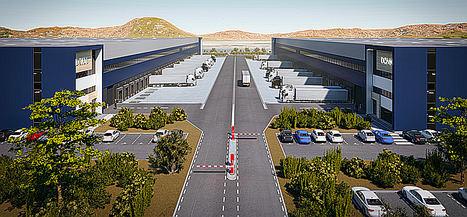 Delin Property inicia su primer proyecto con inversión de capital propio en España