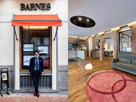 BARNES invierte 1,5 millones de euros para su crecimiento en Madrid