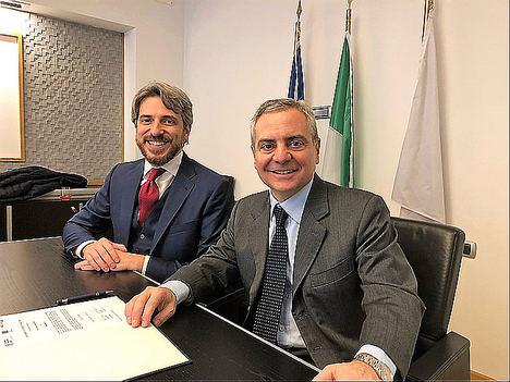 Motork firma un acuerdo de financiación de 30 millones de euros con el Banco Europeo de Inversiones para impulsar la investigación y el desarrollo